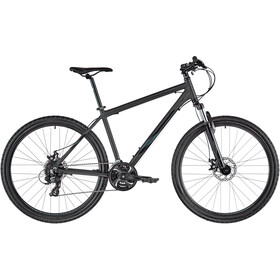 "Serious Rockville 27,5"" Disco, black/black"